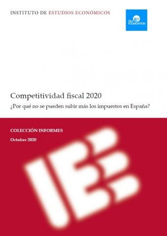 Competitividad fiscal 2020