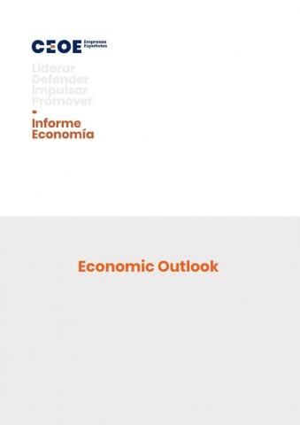 Economic outlook - January 2021